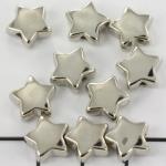 star - silver