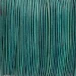 leer 1 mm - naturel turquoise