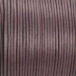 leer 2 mm - metallic violet
