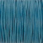 leer 1 mm - aqua blue