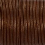 leer 1 mm - metallic copper
