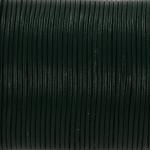leer 1 mm - forest green