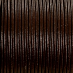 leer 2 mm - brown distressed