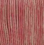 leer 2 mm - pink distressed