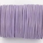 leer 2 mm - pastel lavendel