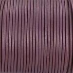 leer 2 mm - metallic purple