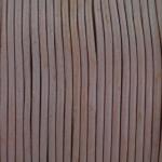 leer 2 mm - pastel baby roze