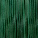 leer 2 mm - naturel groen
