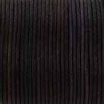 leer 2 mm - vintage dark purple