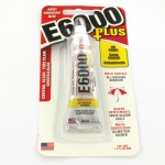 E6000 jewelry & bead glue - 26.6ml + with tip