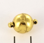 magnetic lock super strong - 12 mm gold