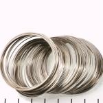 memory wire - 4 cm. doorsnee (armband voor jonge kinderen)
