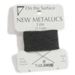 metaal draad - zwart