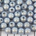 miracle beads - licht blauw
