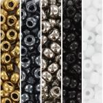 miyuki seed beads 6/0 - basics