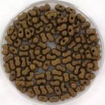 miyuki berry bead - metallic matte dark bronze