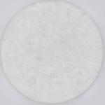 miyuki bugles 3 mm - transparant crystal