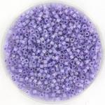 miyuki delica's 11/0 - spkl purple lined ab opal