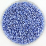 miyuki delica's 11/0 - ceylon blue