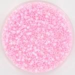 miyuki delica's 11/0 - ceylon pink