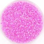 miyuki delica's 11/0 - ceylon hot pink