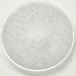 miyuki delica's 11/0 - matte crystal