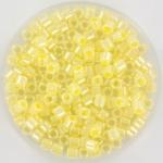 miyuki delica's 8/0 - ice ceylon light lemon