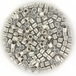 miyuki delica's 8/0 - palladium plated