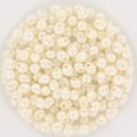 miyuki drop 3.4 mm - ceylon cream