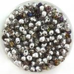 miyuki drop 3.4 mm - crystal heliotrope