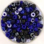 miyuki rocailles 6/0 - feeling blue