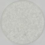 miyuki seed beads 11/0 - transparant crystal