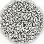 miyuki rocailles 11/0 - Czech coating matte labrador