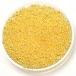 miyuki seed beads 11/0 - ceylon light daffodil