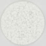 miyuki seed beads 11/0 - ceylon white pearl