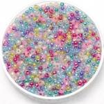 miyuki rocailles 11/0 - mix spring flowers