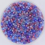 miyuki rocailles 11/0 - mix berries