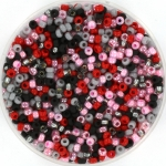 miyuki seed beads 11/0 - mistery