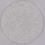 miyuki rocailles 15/0 - transparant crystal