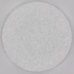 miyuki rocailles 15/0 - transparant matte crystal