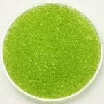 miyuki rocailles 15/0 - transparant chartreuse