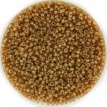 miyuki rocailles 15/0 - ceylon translucent spice