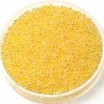 miyuki rocailles 15/0 - ceylon light daffodil