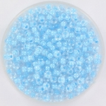 miyuki rocailles 8/0 - luminous turquoise