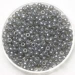 miyuki rocailles 8/0 - ceylon silver gray