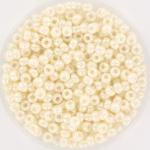 miyuki rocailles 8/0 - ceylon antique ivory pearl