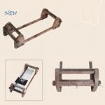 weaving frame - Miyuki weaving frame