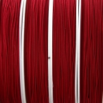 nylon cord 0.8 mm - red