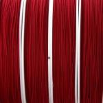 nylonkoord 0.8 mm - rood
