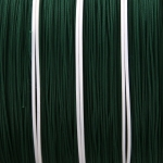 nylon cord 0.8 mm - dark green